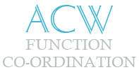 ACW Function & Co-Ordination